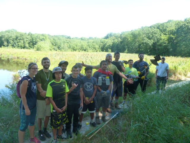 Photo 1-Wilderness Crew